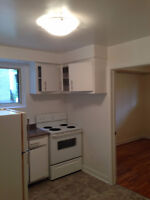 $595 / 1br - 3½ for rent in Walkley near Sherbrook West. (NDG)