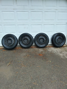 dodge journey rims