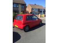 VW lupo 1.4s spares / repairs. Open to offers.