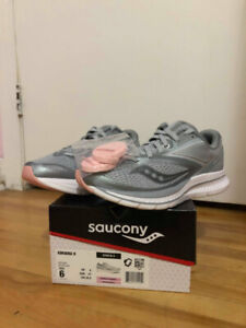 Saucony Kinvara 9 Women Size 6 New Running Shoes