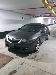 FOR SALE 2010 Acura Tsx for sale. 4 cylinder 6 speed Manual.