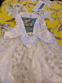Child's fairy costume