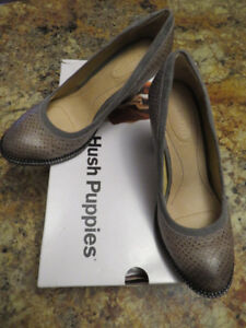 Shoes - Hush Puppies