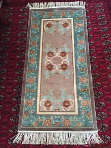 Handmade rugs collection sale