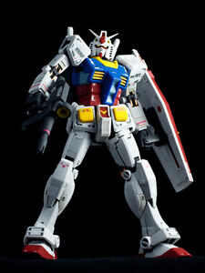 Real Grade (RG) Gundams - INSTOCK - Downtown-West End Greater Vancouver Area image 7