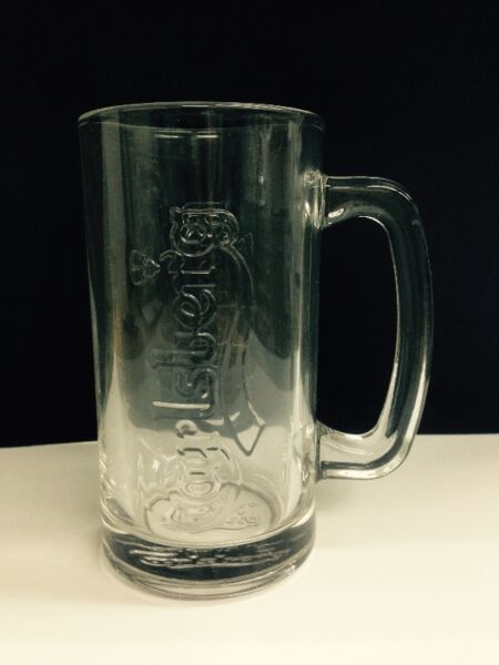 Carlsberg glass