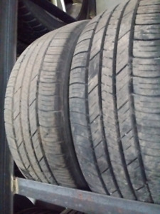 Goodyear eagle ls2 - 235/45/18