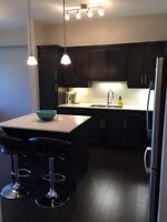 Fantastic condo/lower fees/ heated garage