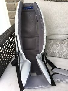 Burley baby Snuggler for child Bike trailer Gatineau Ottawa / Gatineau Area image 2
