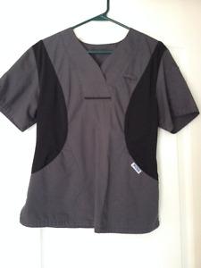 Conestoga College Practical Nursing Uniform Top