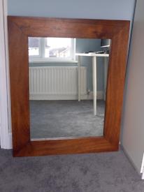 Next Dakota mirror