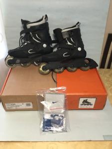 Nike N-Dorfin 3 Inline Skates - $80