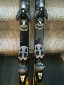 Salomon X Scream 8 With S 850 bindings Gatineau Ottawa / Gatineau Area image 2