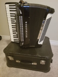 Accordion Excelsior