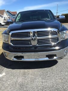 2014 Dodge Power Ram 1500 big horn Camionnette