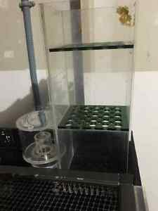 Nuvo Mini 38 Aquarium-CABINET ONLY Oakville / Halton Region Toronto (GTA) image 9