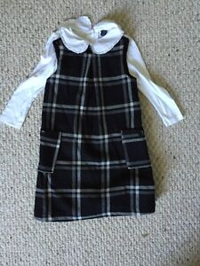 5t 2 piece lined jumper