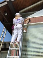 Now Hiring Painters for Summer Months!