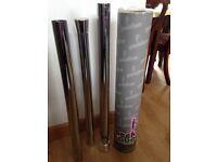 Pole dancing package