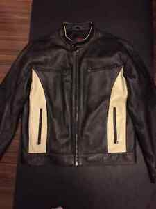 Men's DANIER FULL LEATHER JACKETS/BLAZER