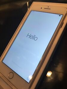Iphone 7 plus brand new unlocked 32gb gold for sale!!
