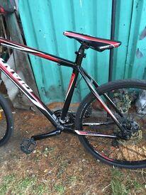 Giant Revel 2013 mountain bike for sale