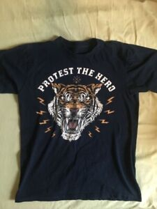 Protest The Hero Band T