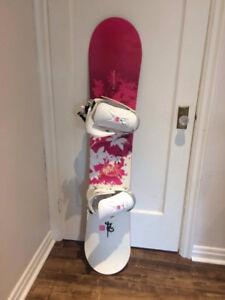 Rossignol Women's Snowboard
