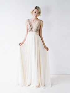 Truvelle Eden Wedding Dress