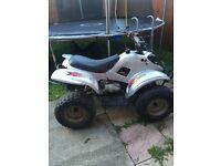 Kinroad 110cc quad