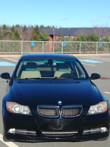 New MVI  2008 BMW 328xi