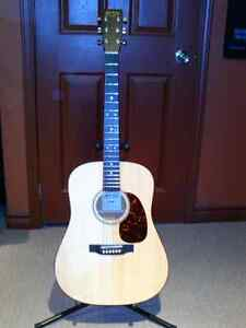 Martin Acoustic Guitar Model D-16GT 50th Anniversary Edition