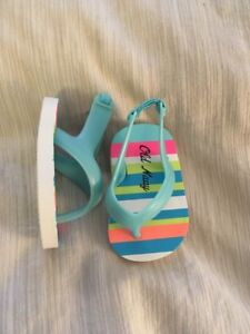 Old Navy size 1 sandals