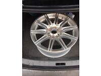 BMW mv4 and mv3 alloy 19 inch