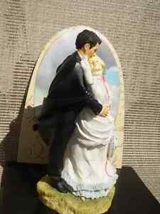 "Royal Doulton Figurine - "" Only You "" TR 6404 Kitchener / Waterloo Kitchener Area image 6"