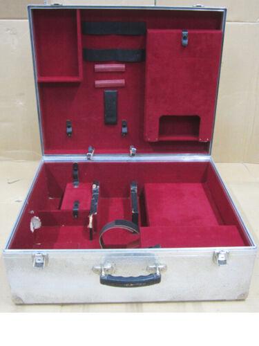 Factory BOLEX Large CAMERA CASE For 16mm Reflex Movie Camera