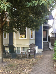 Lovely 3 bedroom & den home off Commercial Drive
