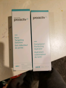 BRAND NEW UNOPENDED PROACTIVE