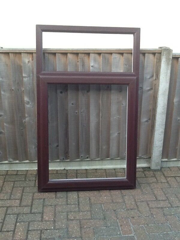 Unglazed Upvc Window In Norwich Norfolk Gumtree