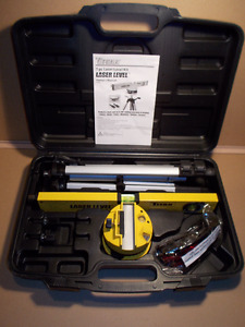 Titan Laser Level Kit