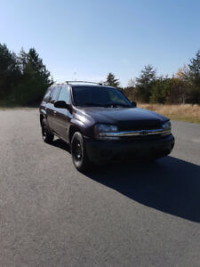 2008 Chevrolet Trailblazer - CERTIFIED !!