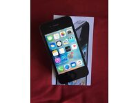 iPhone 4S Unlocked 16GB very good condition