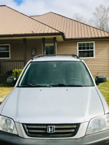 1997 Honda CR-V for sale!