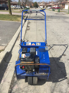 BLUEBIRD CORE AERATOR PRICED TO SELL! FAST!
