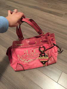 Sacoche Juicy Couture