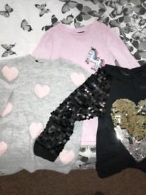 Age 4-5 girls bundle