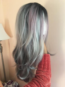Moon Nymph Lace-Front Wig