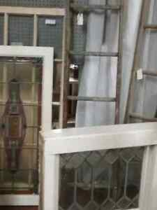 Ladders, windows, Chalk paintfurniture, plus 600 booths
