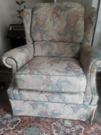 G Plan armchair FREE to collector