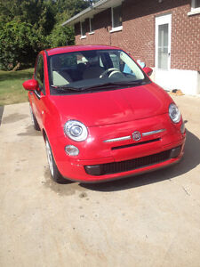 2013 Fiat 500 POP  (Basic) Hatchback